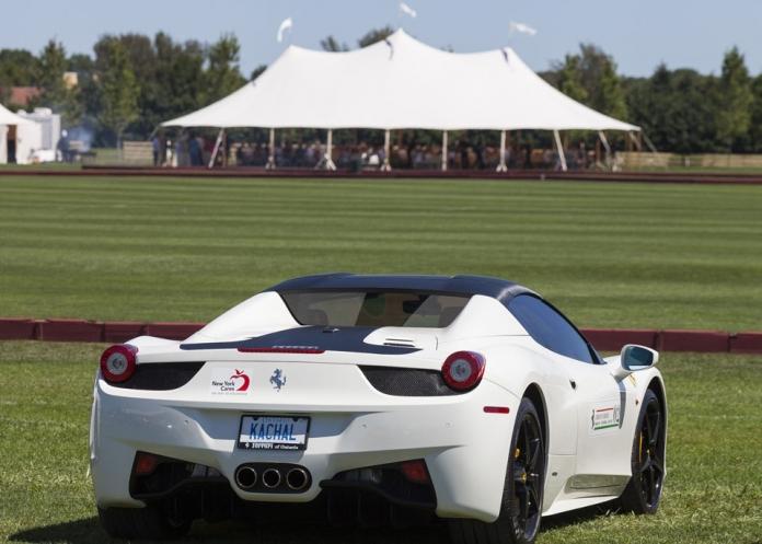 Hamptons Polo Event
