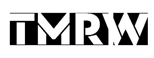 TMRW logo whiteout.png
