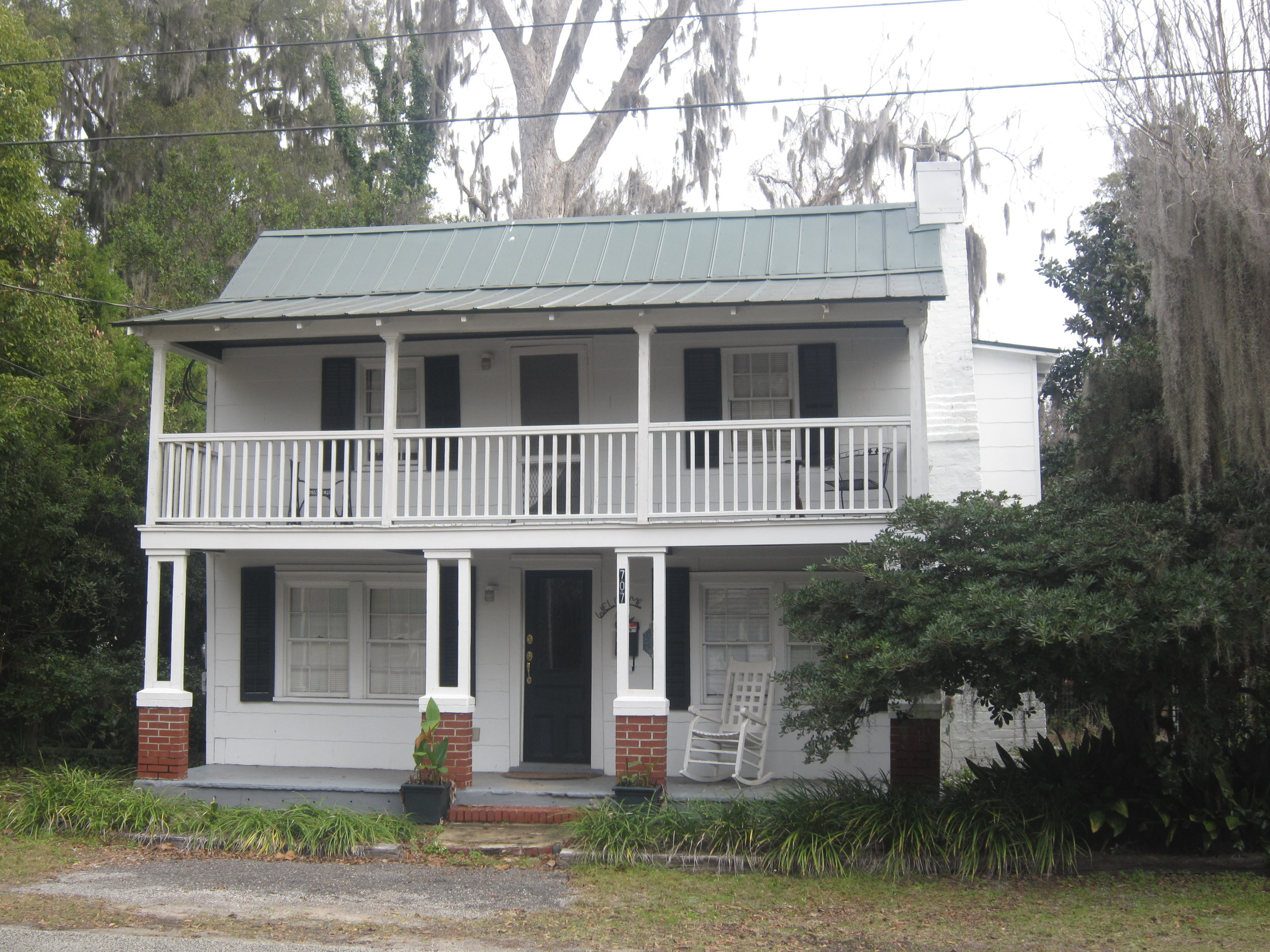 Copy of Historic downtown home