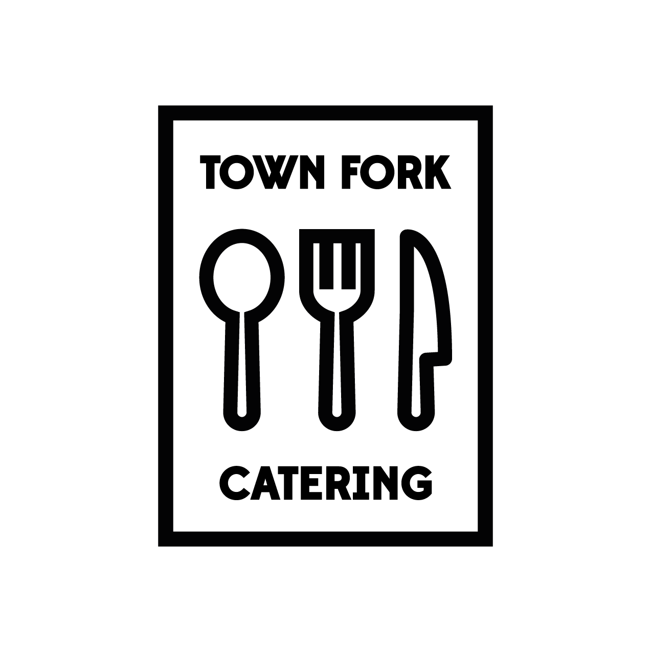 Town Fork Catering