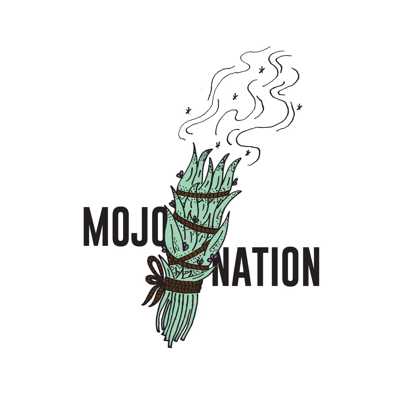Mojo Nation blog