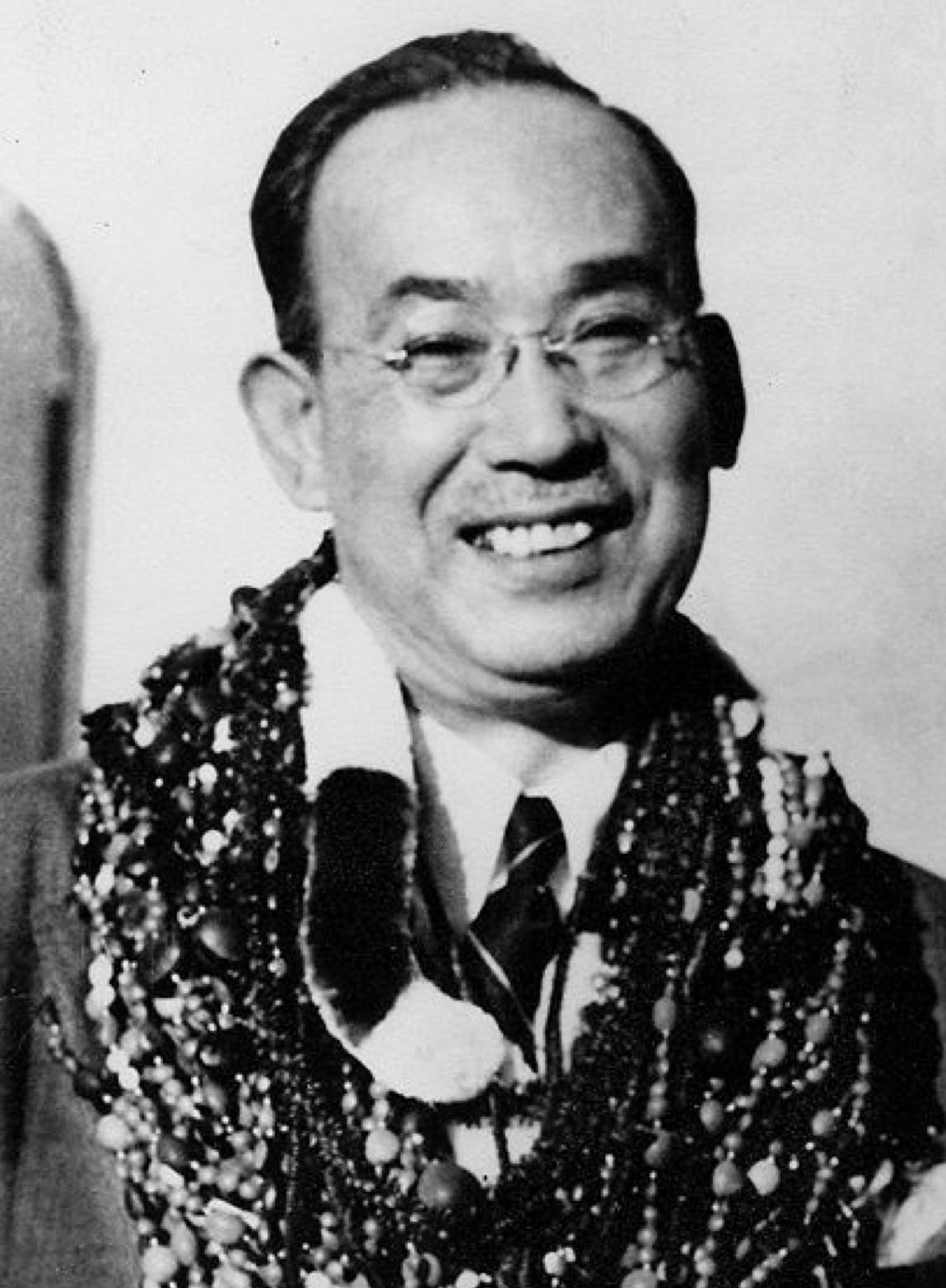 Chujiro Hayashi -