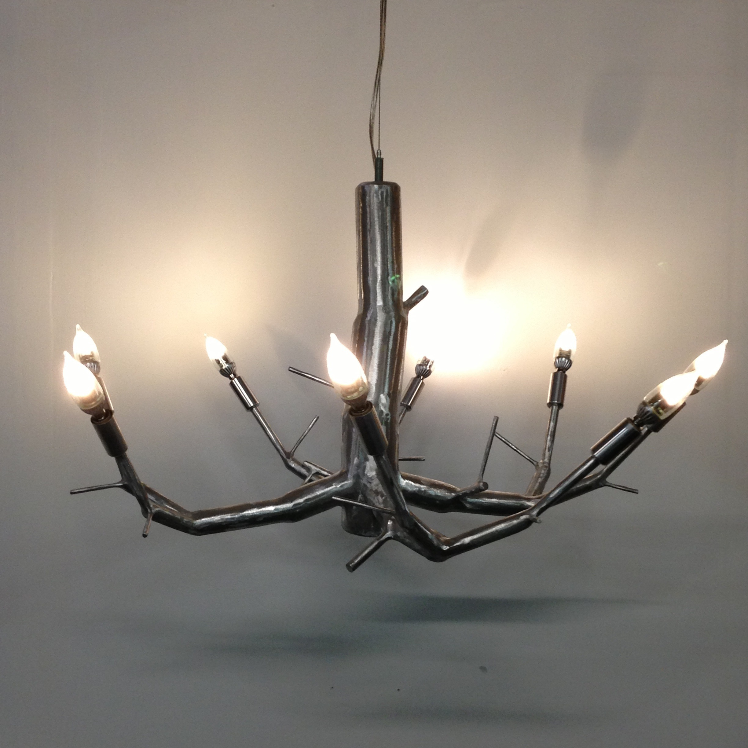 newGROWTH Traditional Style Chandelier