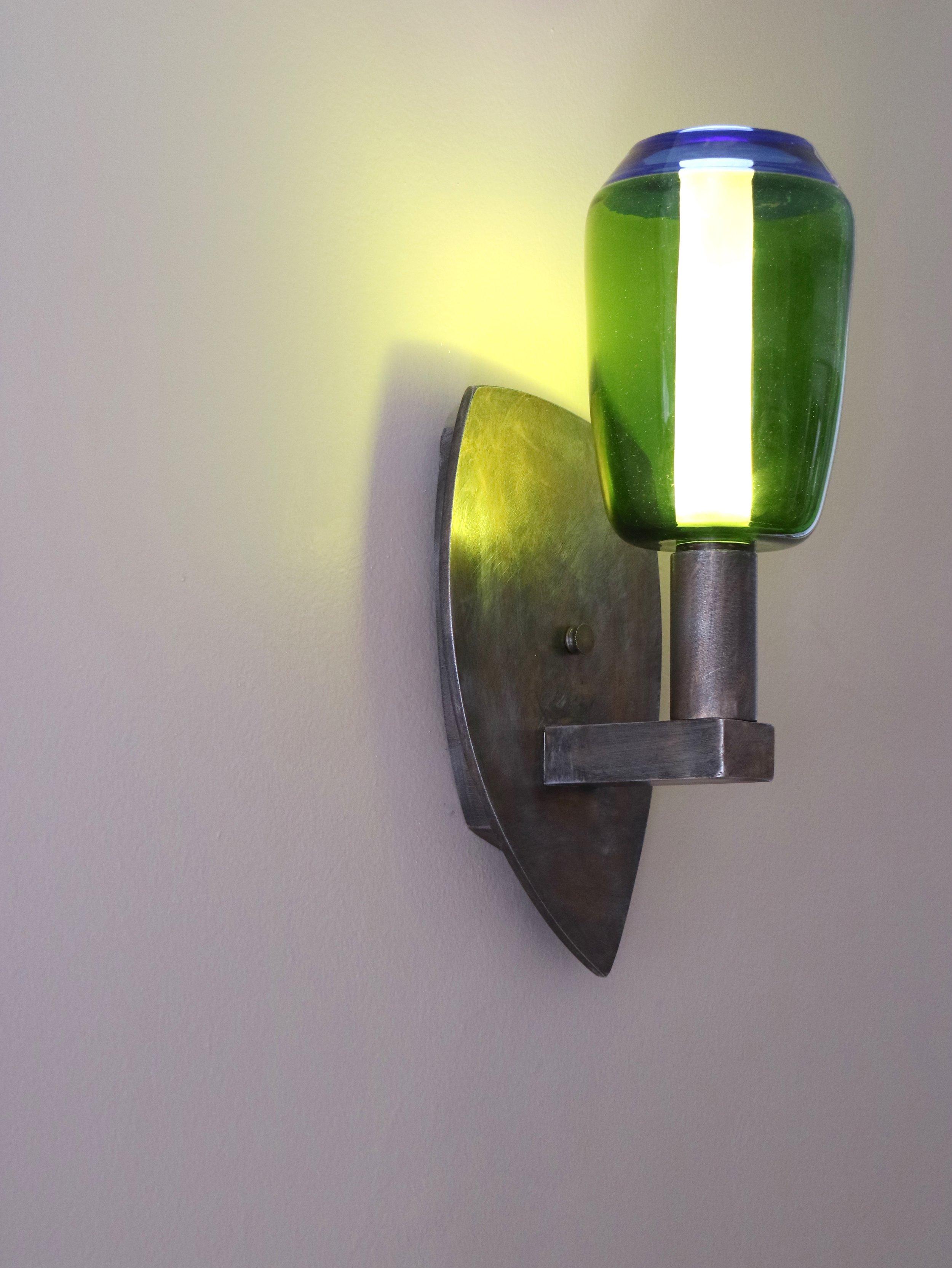 Incalmo Sconce LED