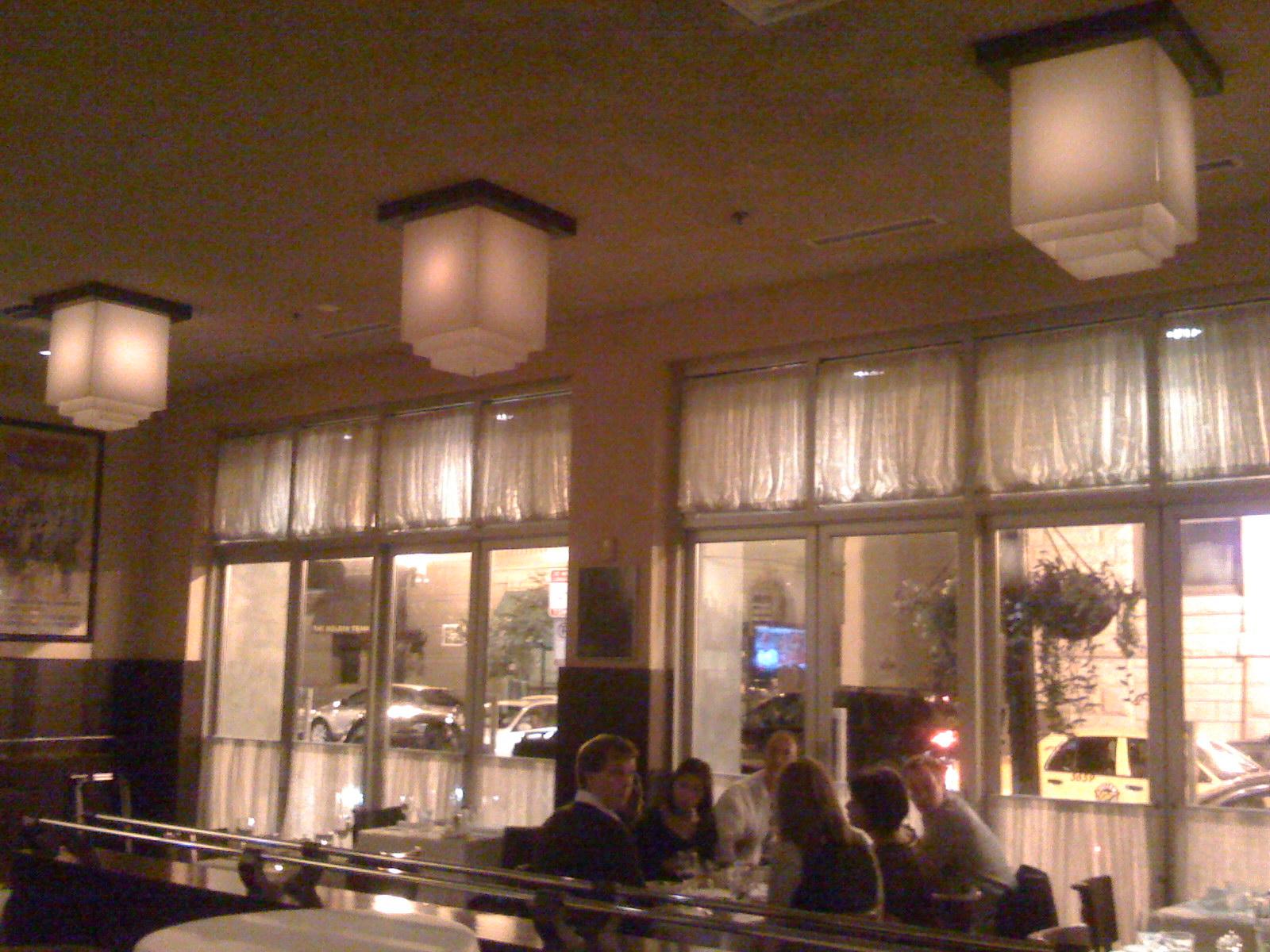 Brasserie Jo, Chicago