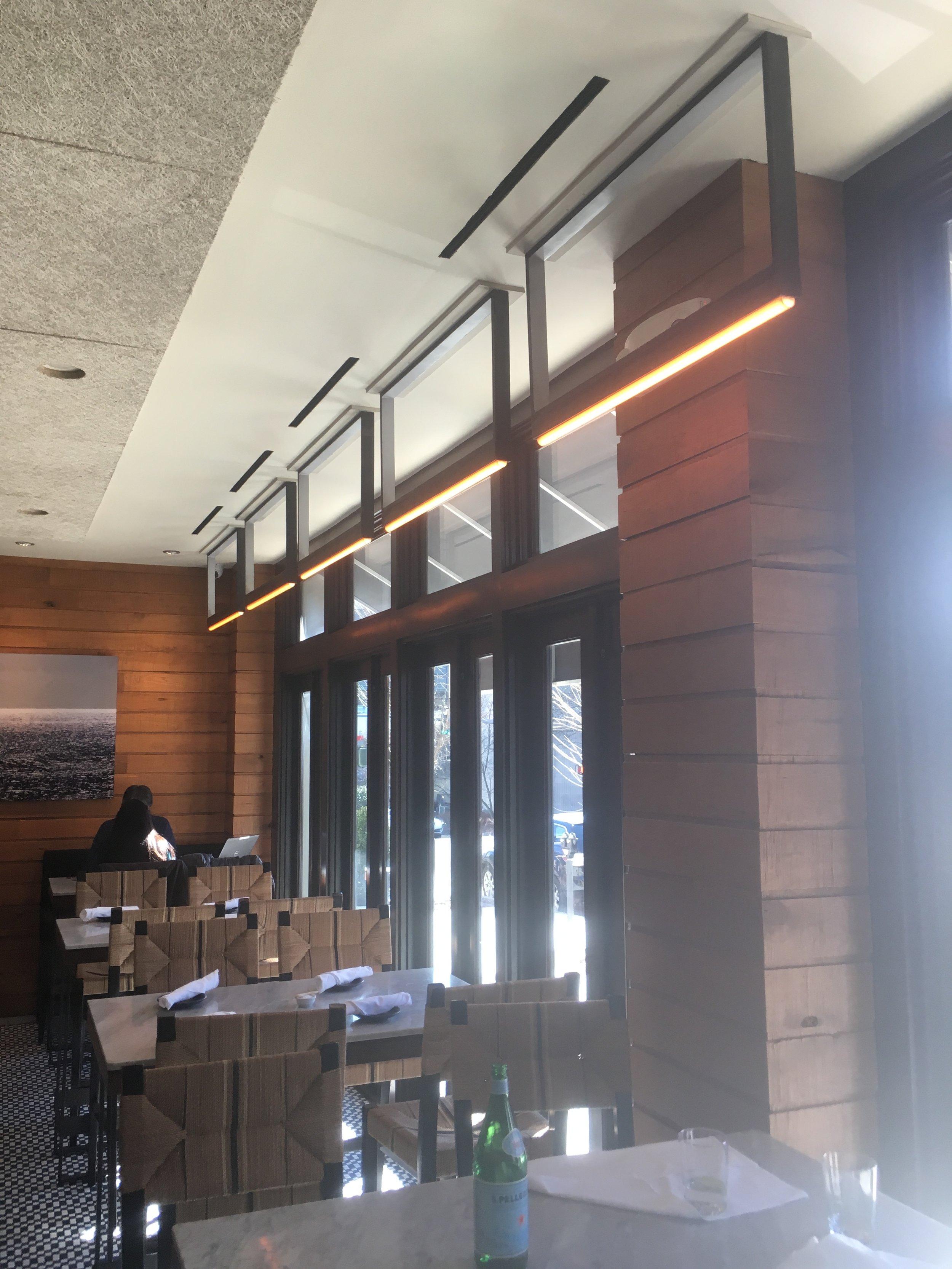 East/End Restaurant, Greenwich CT