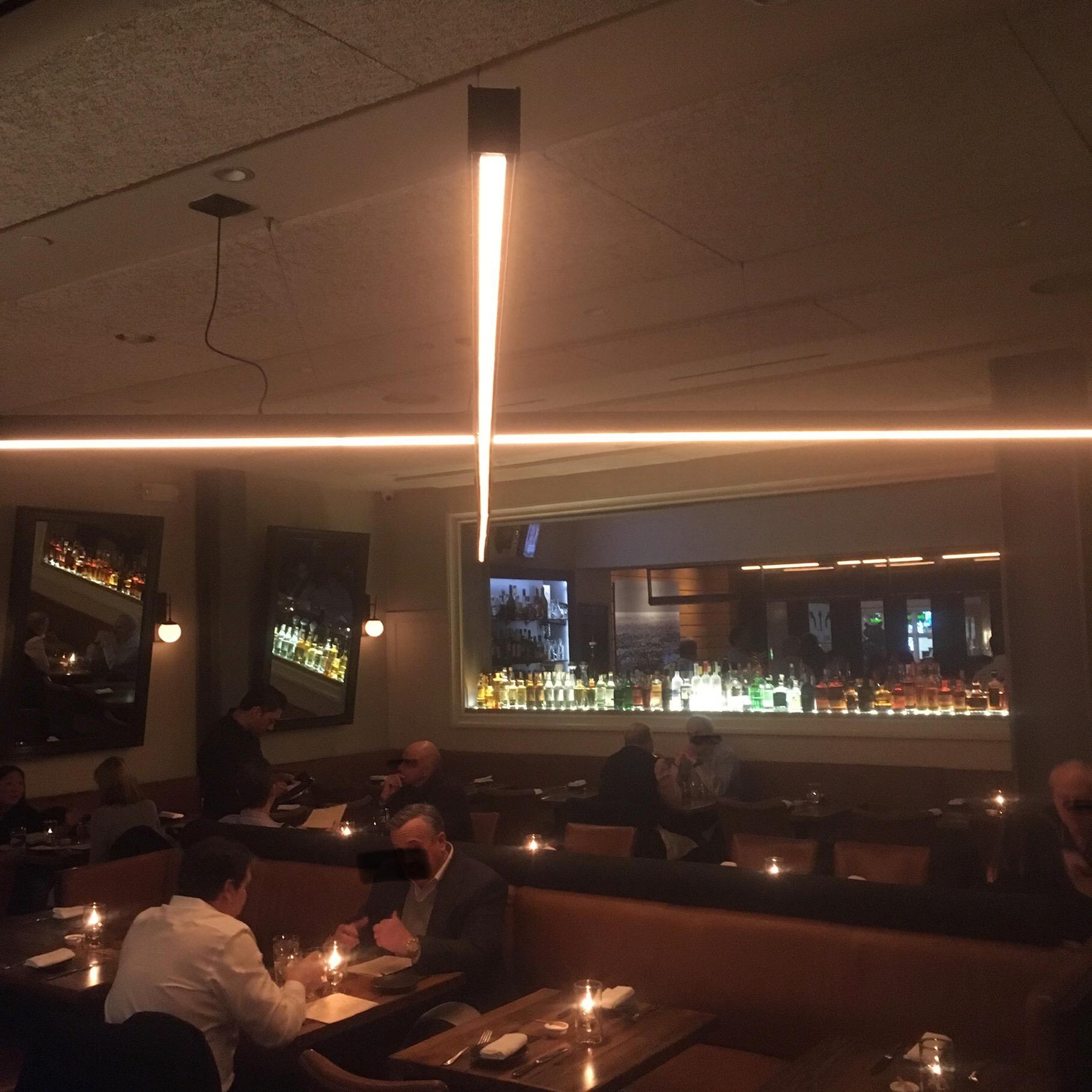 East/End Restaurant, Greenwich, CT