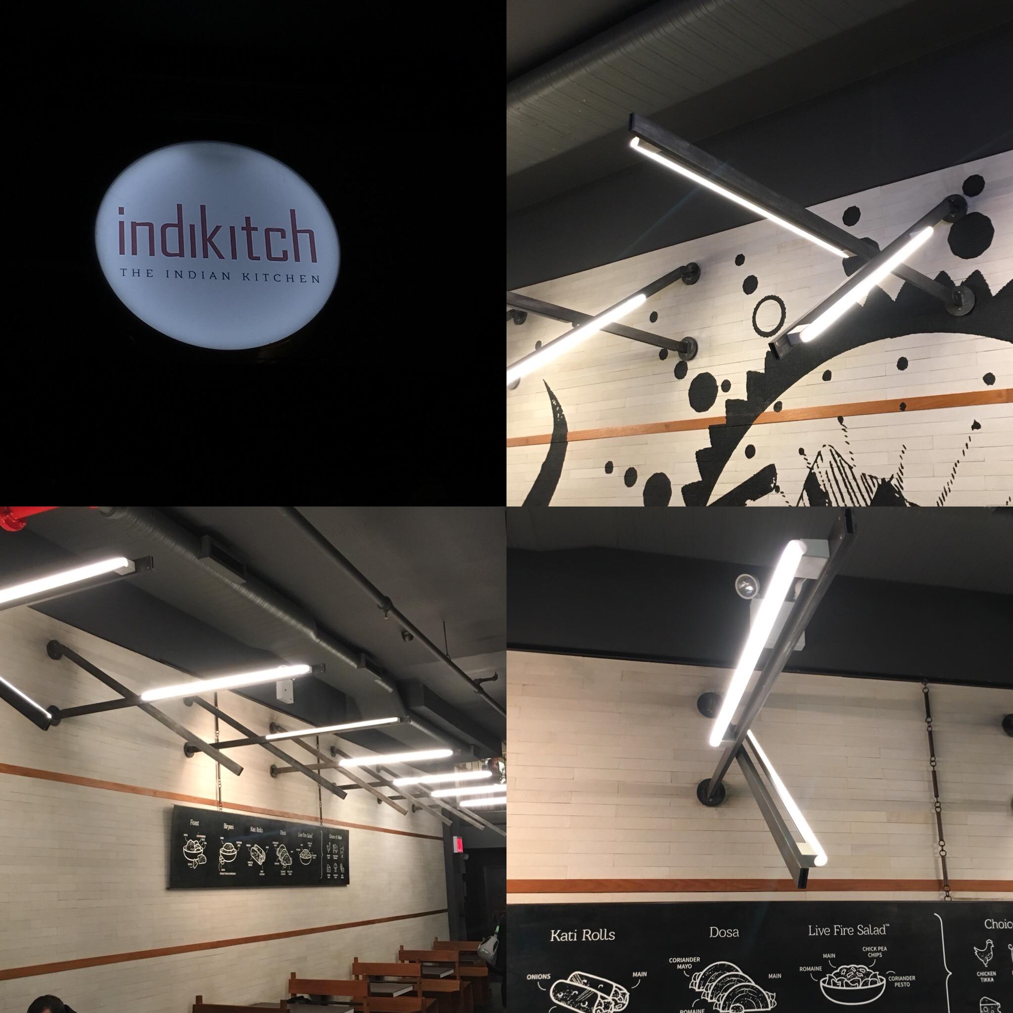 IndiKitch  NYC