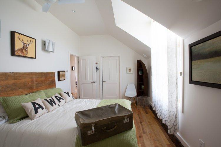 Carpenter's Room