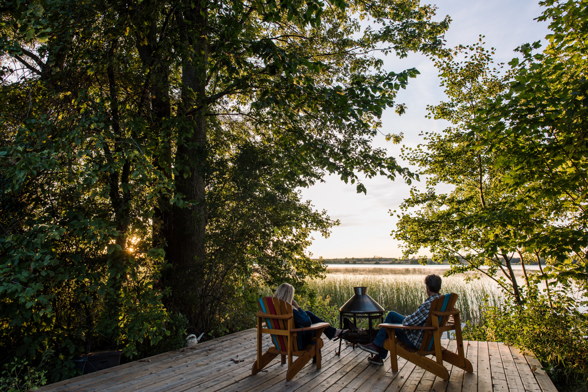 Vacation Rental in Prince Edward County
