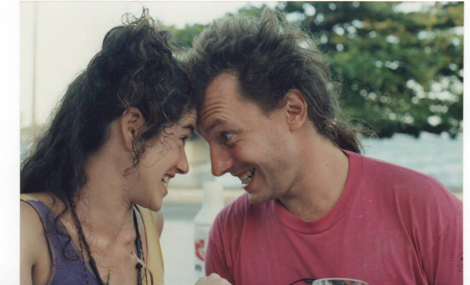 eraldo mariana el nagual is a love story