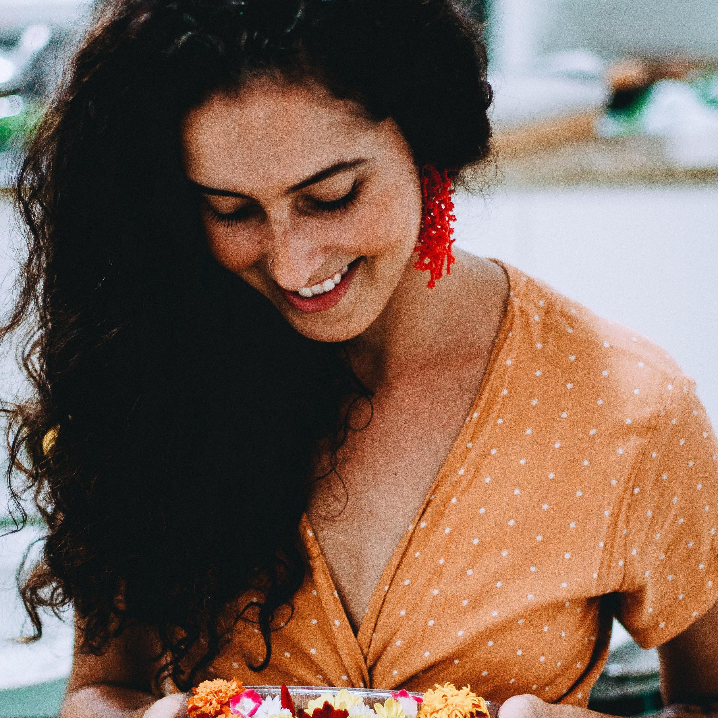 Nathalia Manso