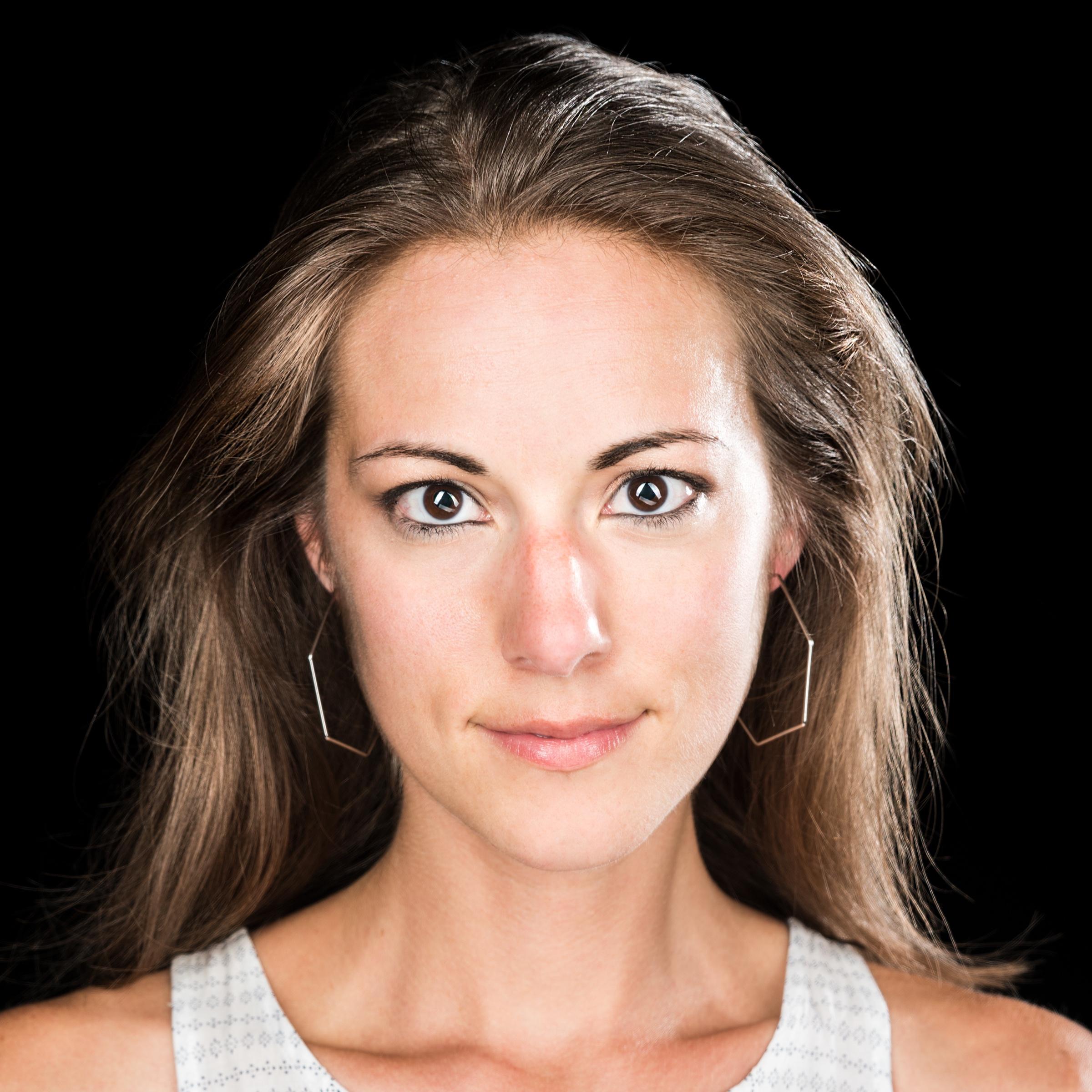 Katie Mallinson, Literary Director/Director