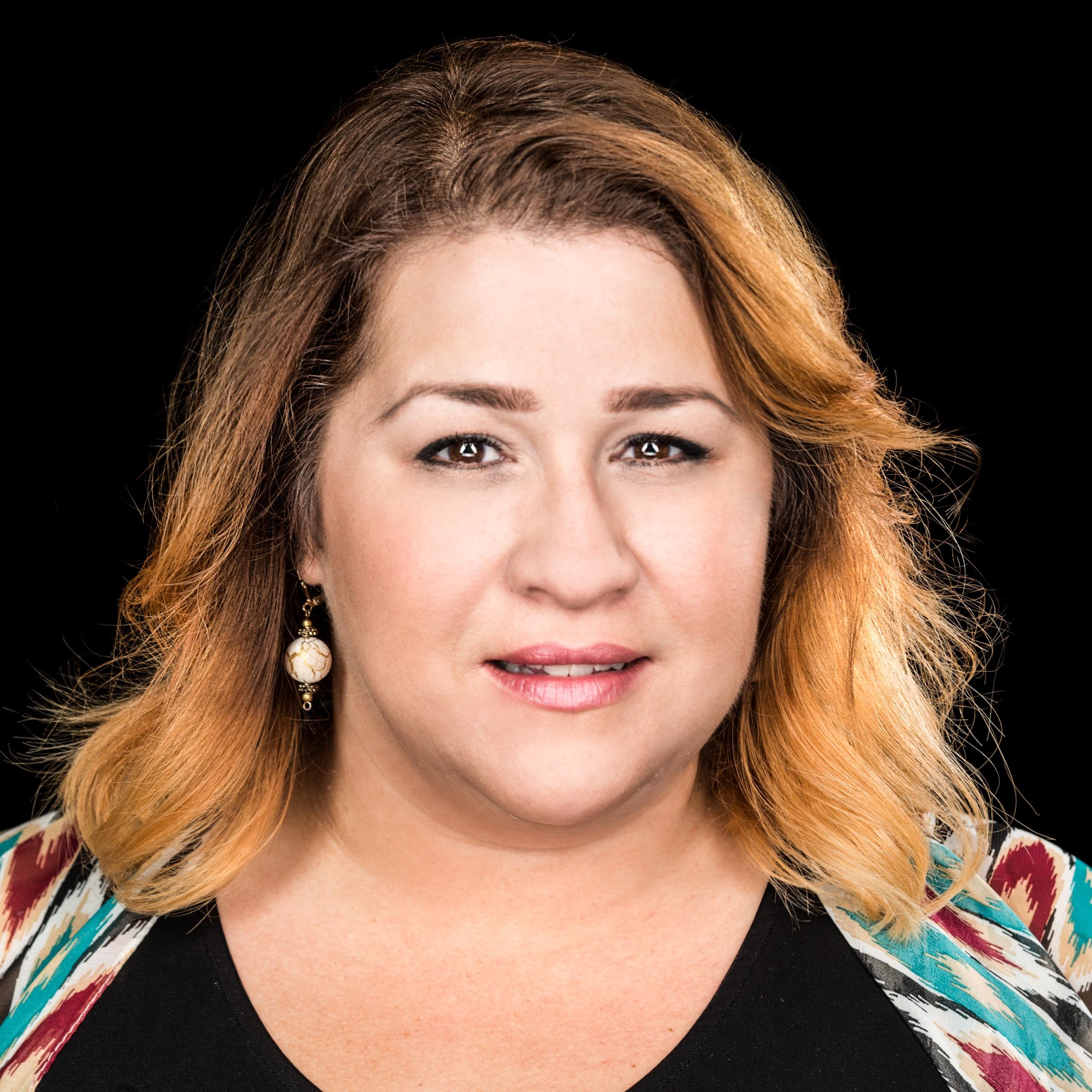 Victoria Perez, Actor/Director