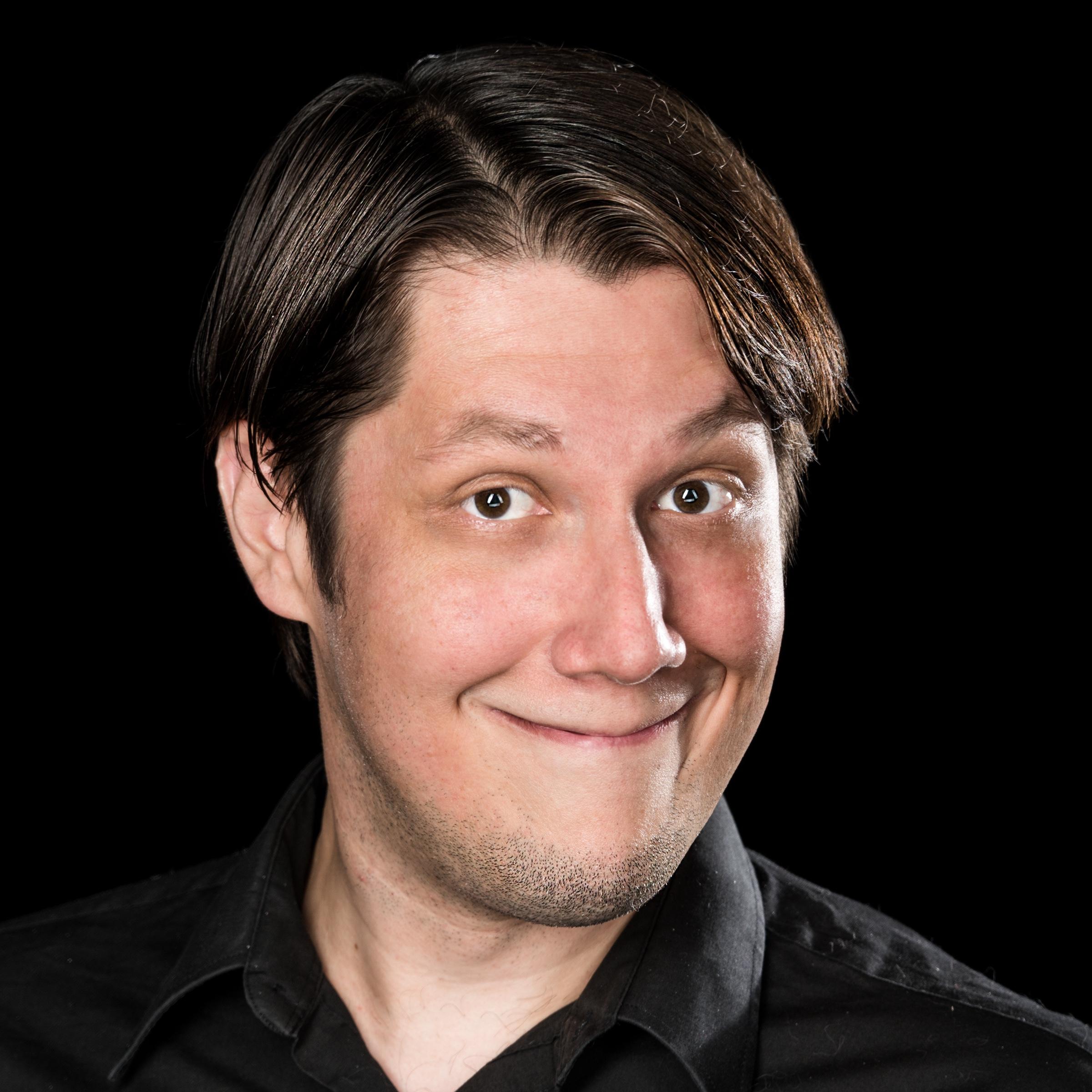 Jon Elston, New Play Coordinator