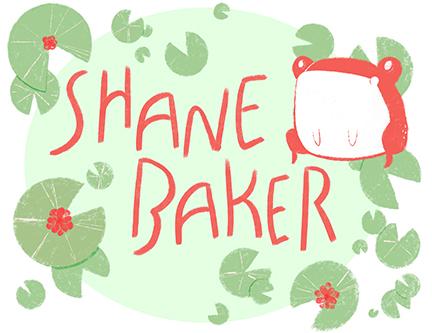 Shane Illustrations - Children's Book, Comics, Editorial