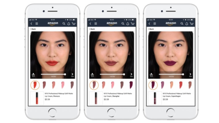 ModiFace, the international leader in augmented reality and artificial intelligence for the beauty industry, which was acquired by L'Oréal in 2018, has announced that it will provide its AI-powered technology to enable the first virtual try-ons for cosmetics on Amazon.