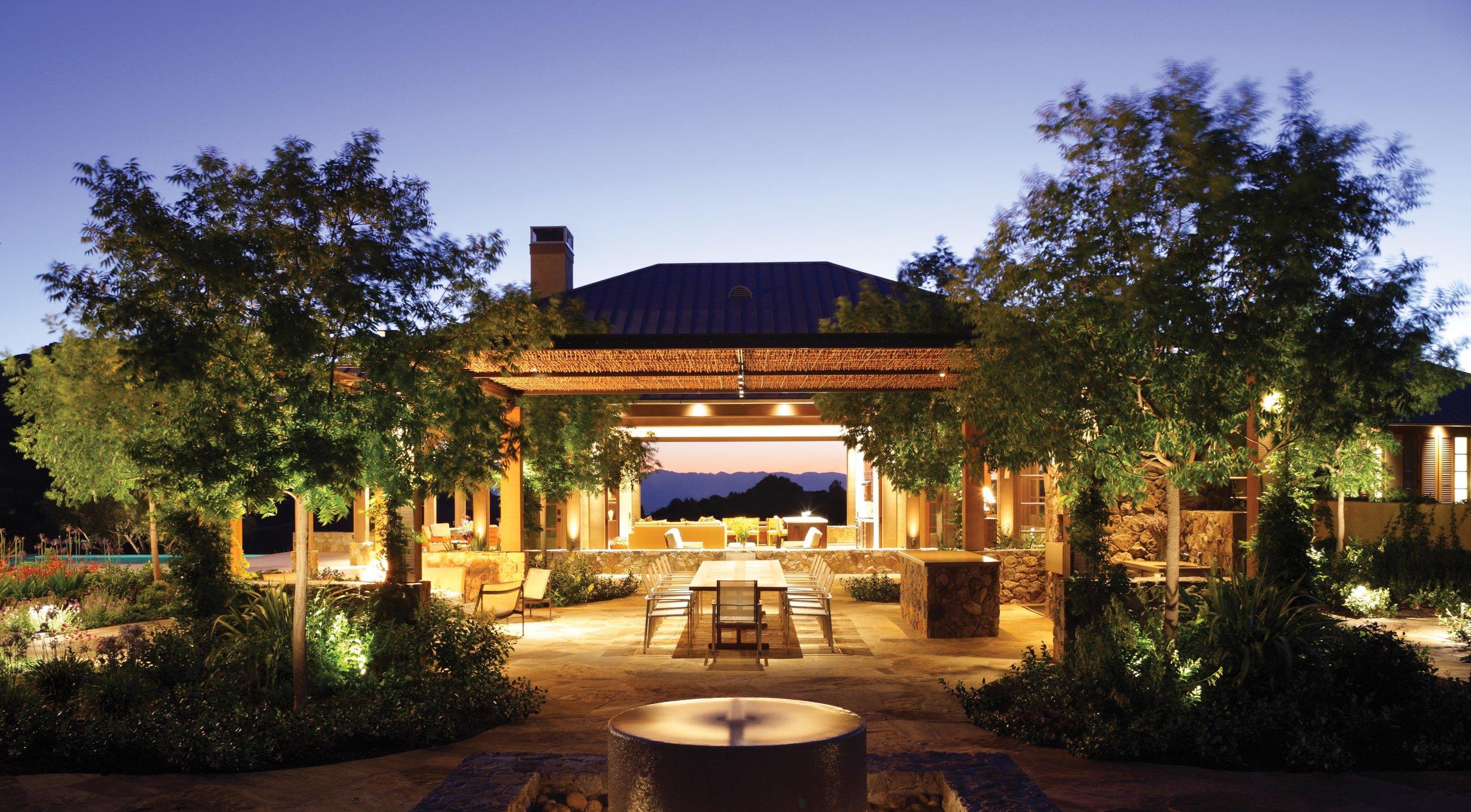 Soda Canyon Residence, Backen & Gillam Architects