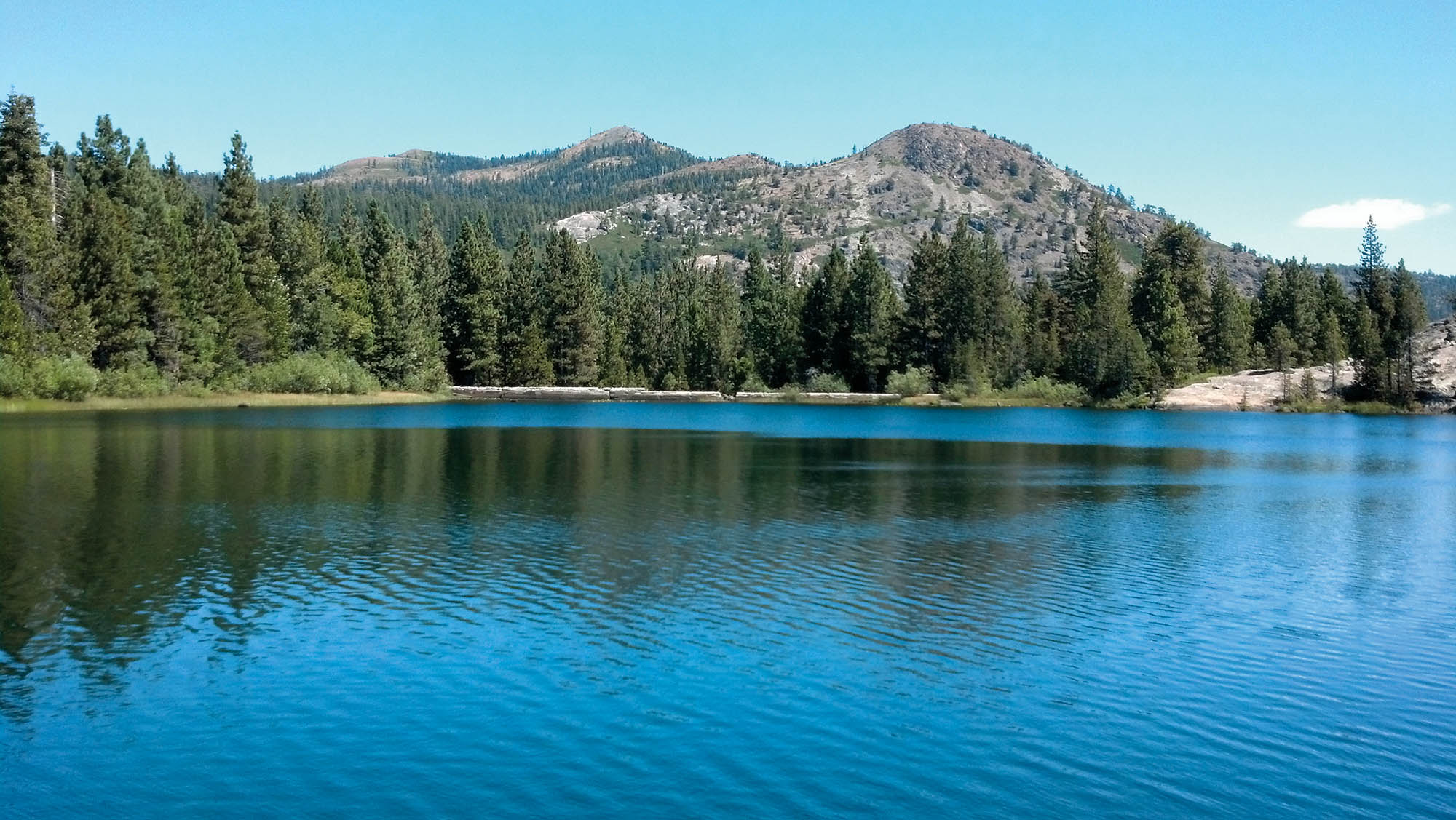 Crystal Lake, Emigrant Gap, CA,  price upon request