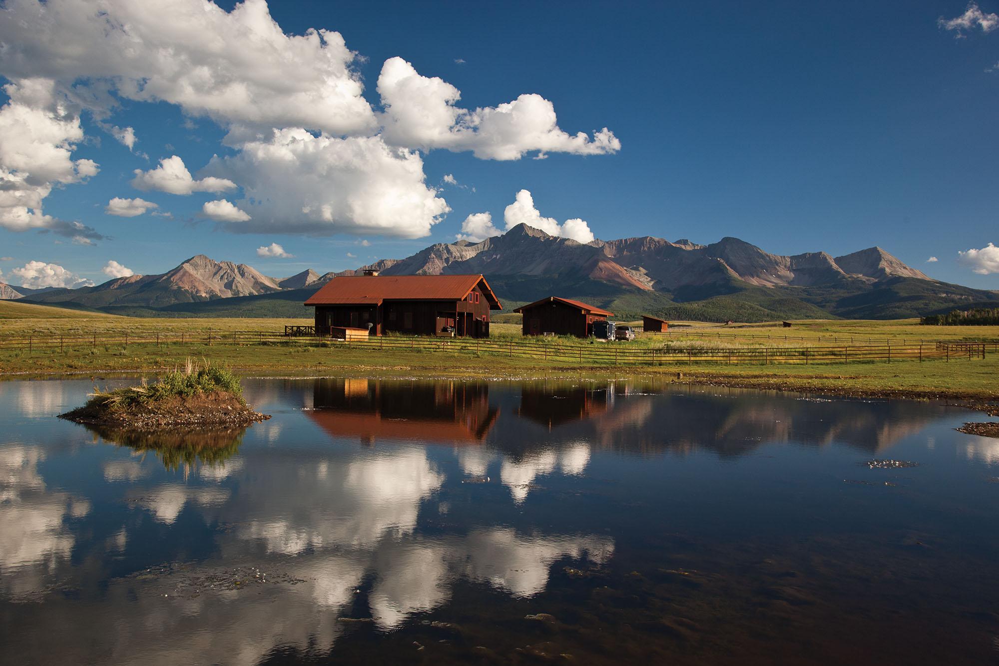 Berman Buckskin Ranch listed with Bill Fandel for $34,500,000