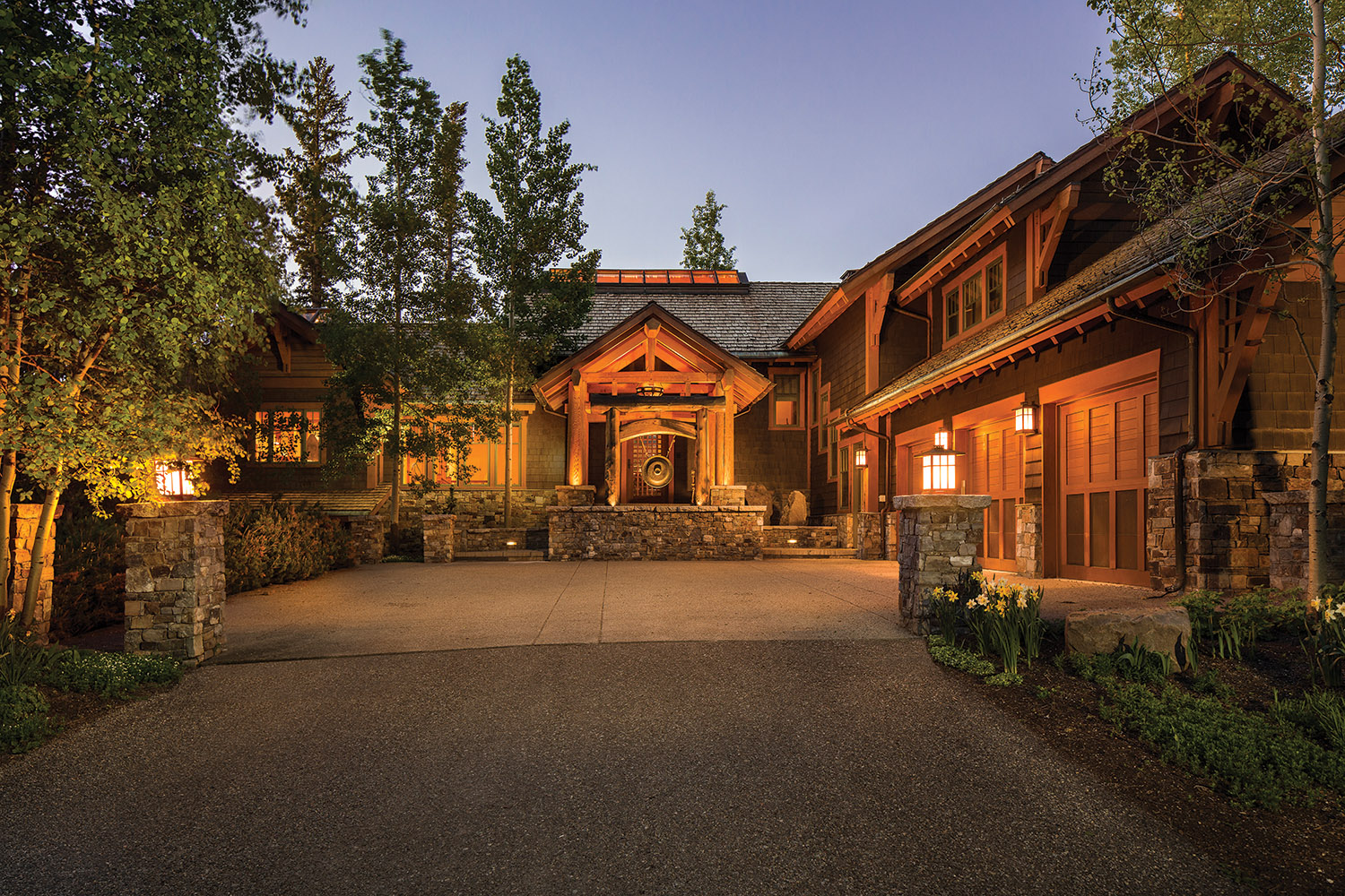 222 San Joaquin Road listed with Bill Fandel for $7,995,000