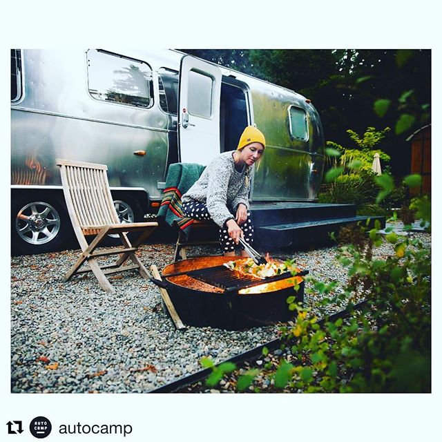 #glamping like a pro with @autocamp   What are you doing this weekend? . . #travel #traveling #vacation #visiting #instatravel #instago #instagood #trip #holiday #photooftheday #fun #travelling #tourism #tourist #instapassport #instatraveling #mytravelgram #travelgram #travelingram #igtravel #airstream #camping #yosemite #santabarbara
