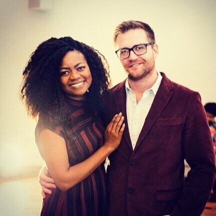 Ruby Amanfu & Sam Ashworth - Singers/Songwriters and Record Producer