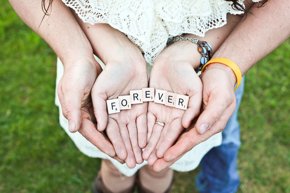 MY FUTURE MARRIAGE - Building my happy family starts with ME