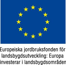 Ridhus har byggts med medfinansiering av EU