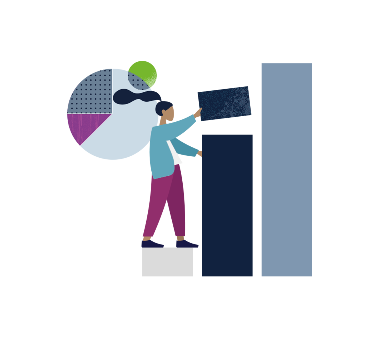 Optimize operations and grow your brand with actionable data. - A fully integrated technology ecosystem unlocks powerful data that can transform operations and create truly personalized customer experiences.