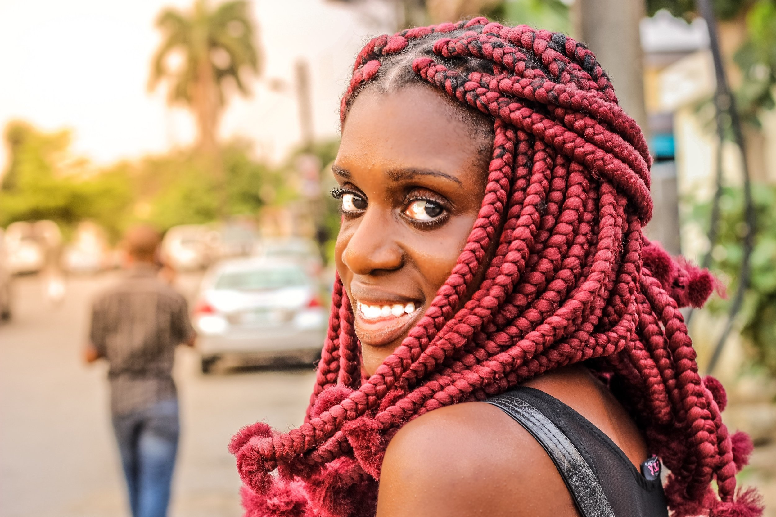 Diaspora Sol - A 3-day transnational solidarity event to connect the African Diaspora in La Habana, Cuba.