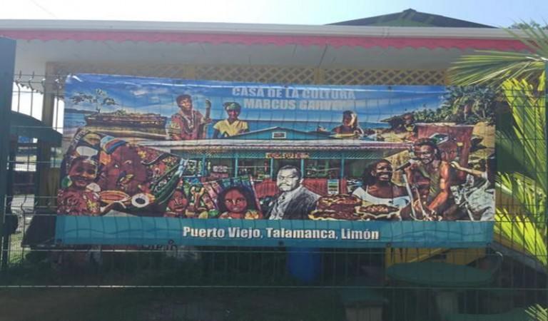Casa de la Cultura – Marcus Garvey – Costa Rica    Cultural Center designed to strengthen the cultural identity of Puerto Viejo through various activities including lectures, culture festivals, art exhibitions, dancing workshops and short films