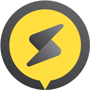 Signal & Story Icon