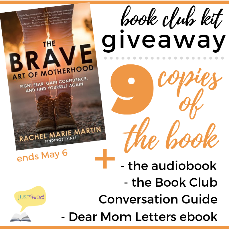 The Brave Art of Motherhood blitz giveaway.png