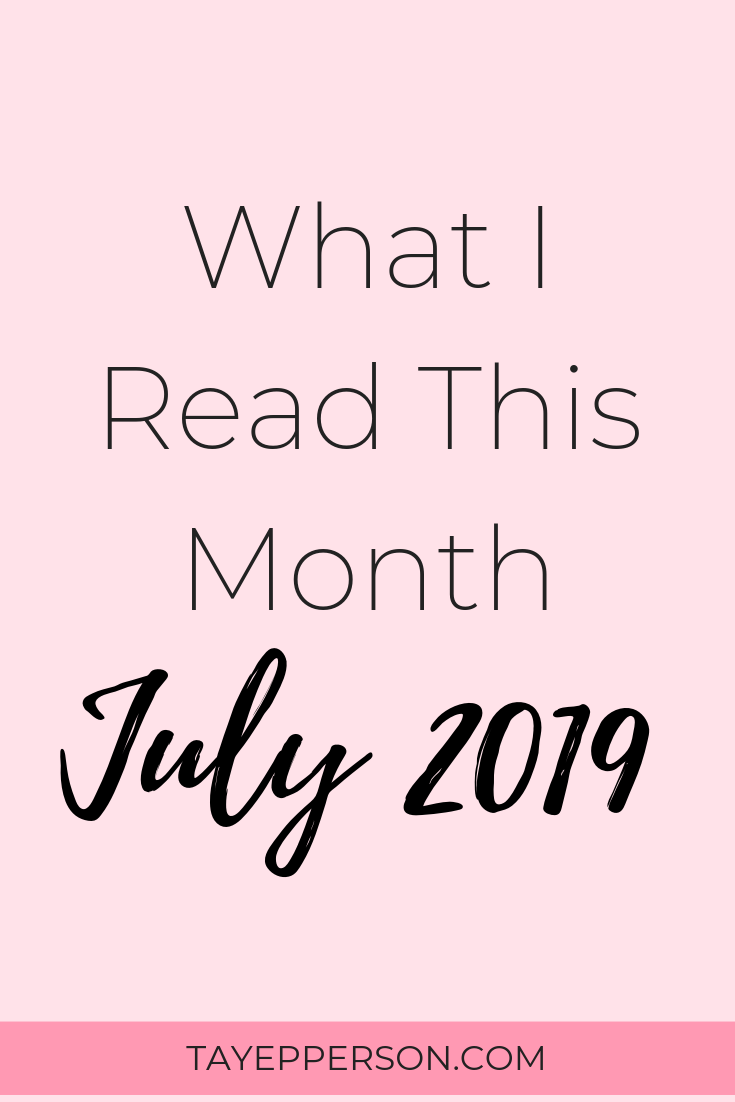 What I read in july 2019.png
