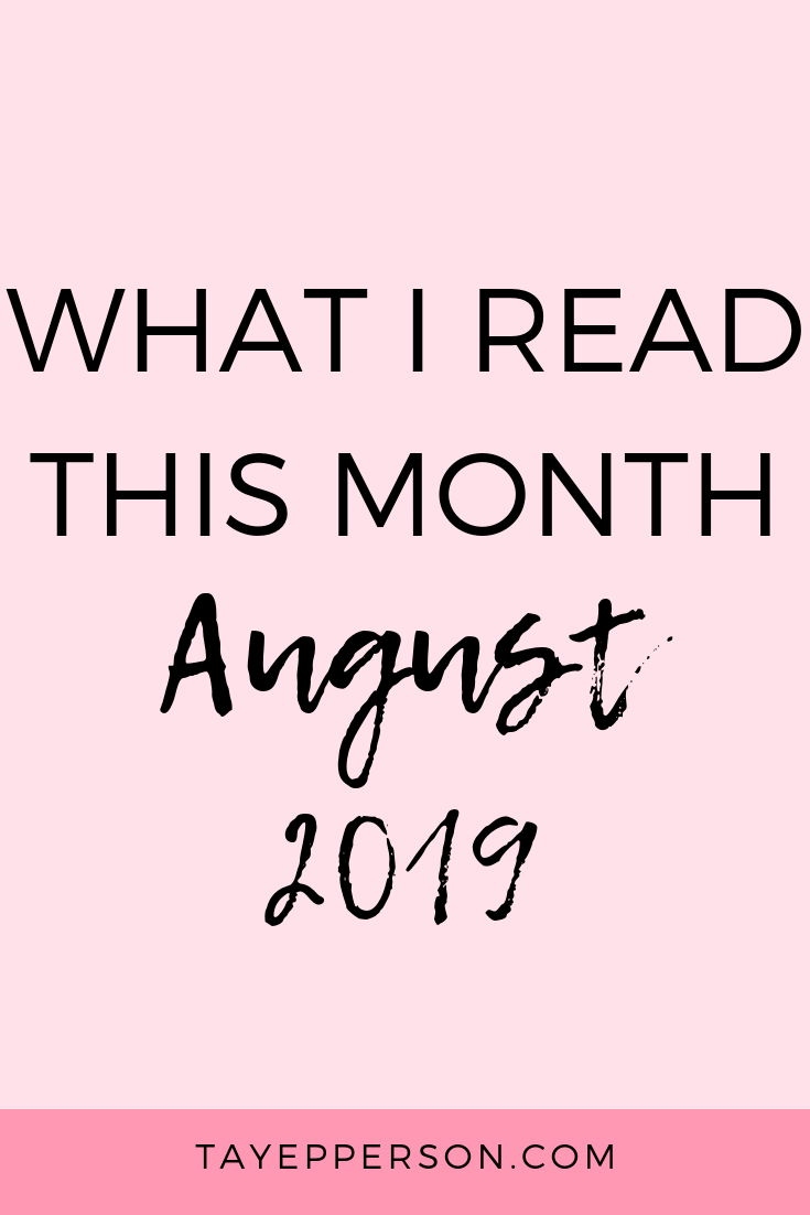 what I read august 2019.png