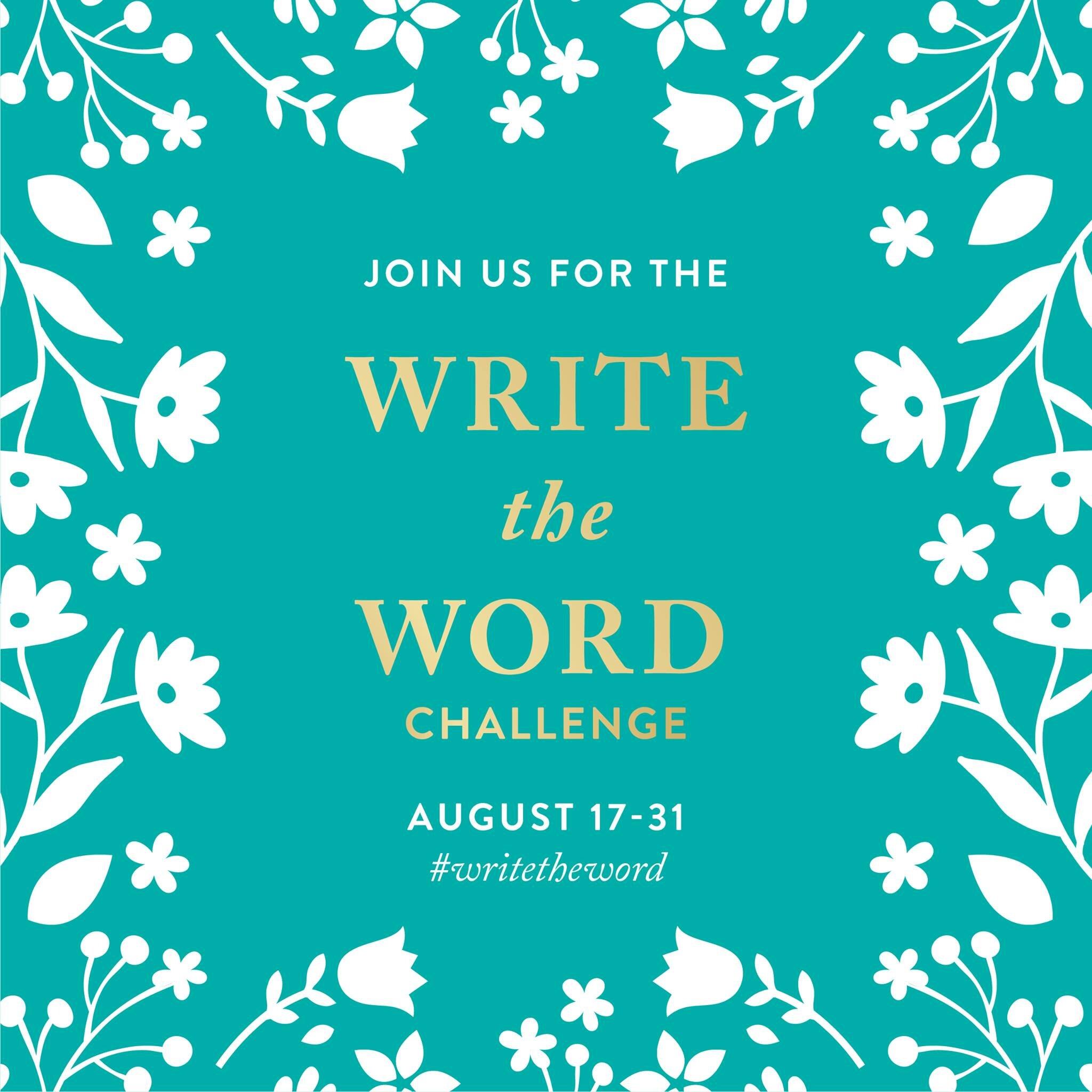 Write the word challenge.jpg