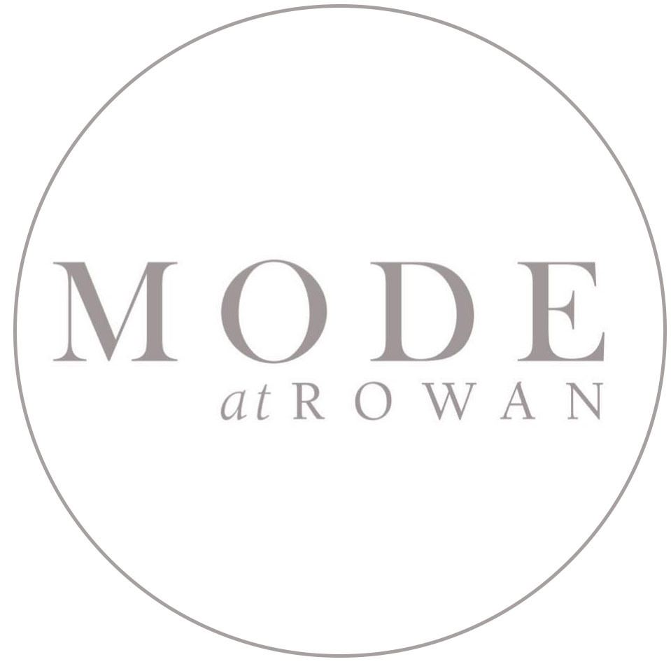 Take a look at the Rowan Mode selection. This new line from Rowan is contemporary and clean styling. Retreat attendees get their choice of garment and color included in the price of the retreat. Sign up soon, and we'll send out your kit once Rowan fills our order. Wear the piece to the retreat.
