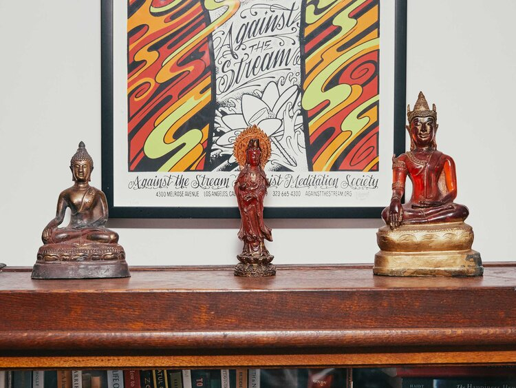 Against The Stream A Buddhist Manual For Spiritual Revolutionaries By Noah Levine
