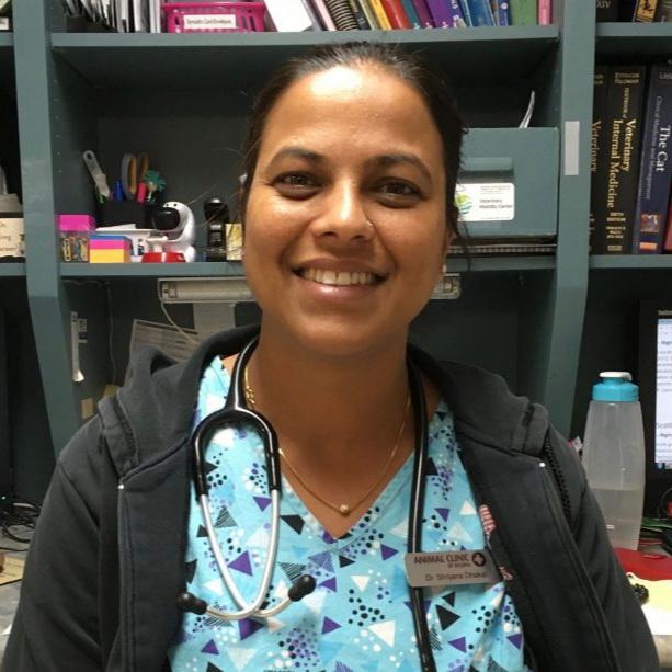 Dr. Shrijana Dhakal
