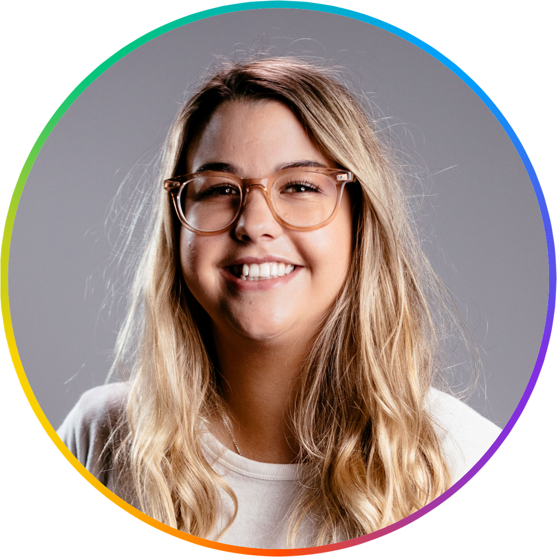 Ruby Imlach - Events MarketingCoordinator