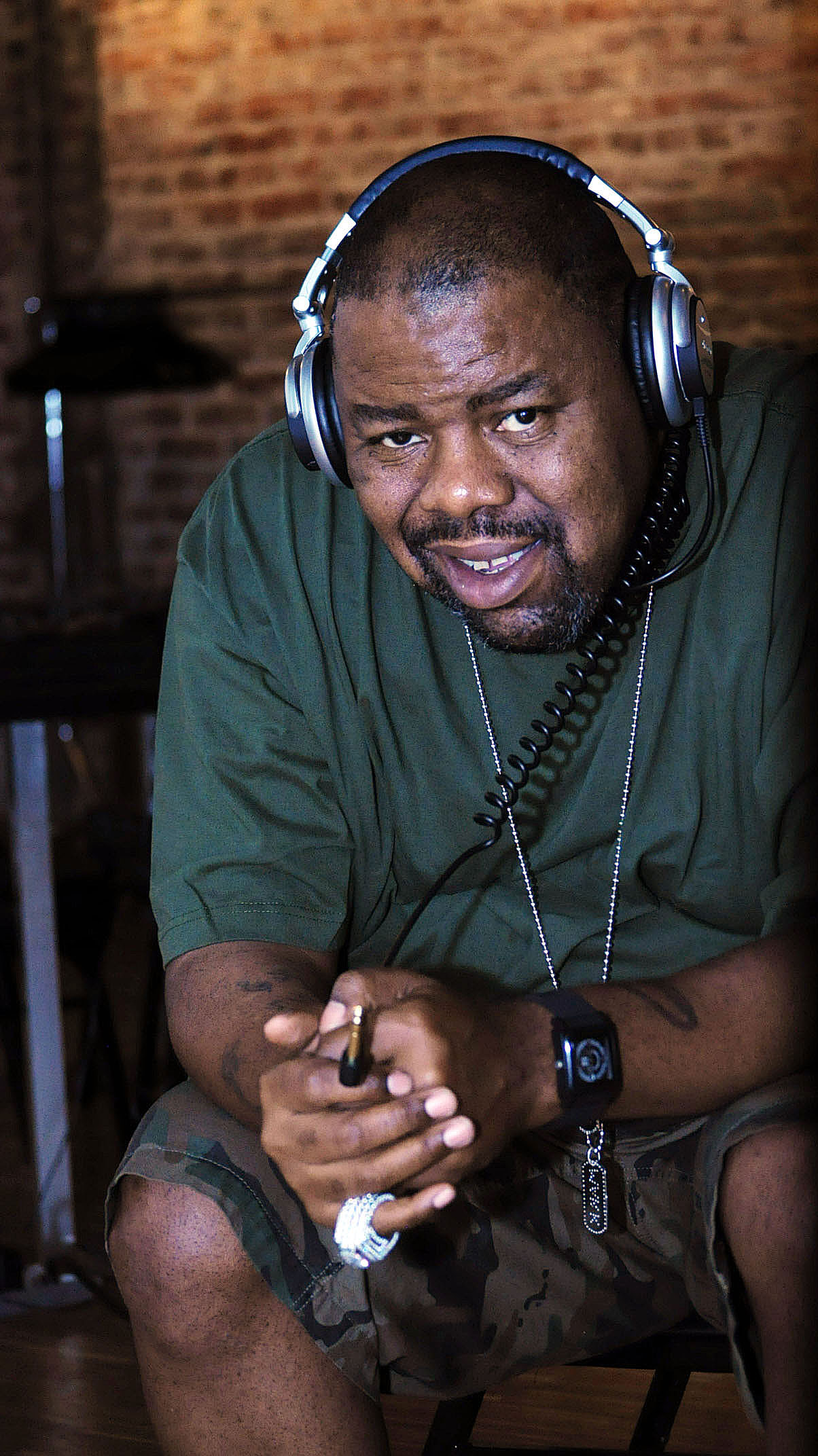 Biz Markie - Special Guest DJ —- Biz Markie headlines Fresh Fest Cleveland 2019!The legendary Biz Markie brings more than 30 years of solid hip-hop acumen and an overwhelming fan-base that stretches from New York City to Japan to Europe.Born to embrace hip-hop, Biz is originally from Harlem but later moved to Long Island where he gained notoriety by his early teen years for beat boxing and rhyming. The Biz began his journey by beat boxing his way into hearts of hip-hop lovers and delivering humorous, witty rhymes that made him love-able and admired by music fans all over.