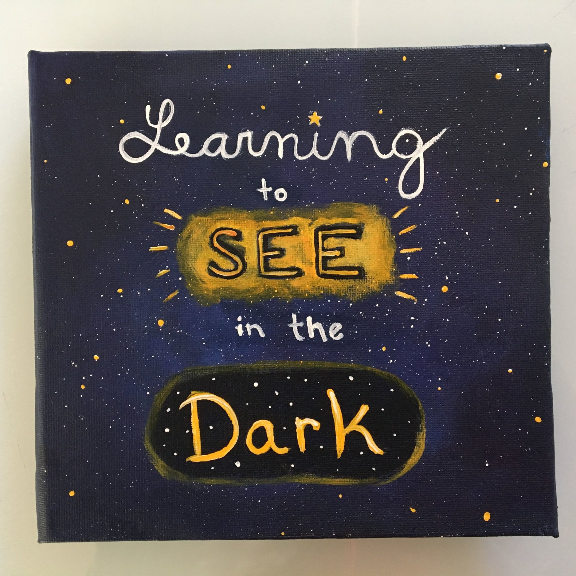 Learning to See In The Dark