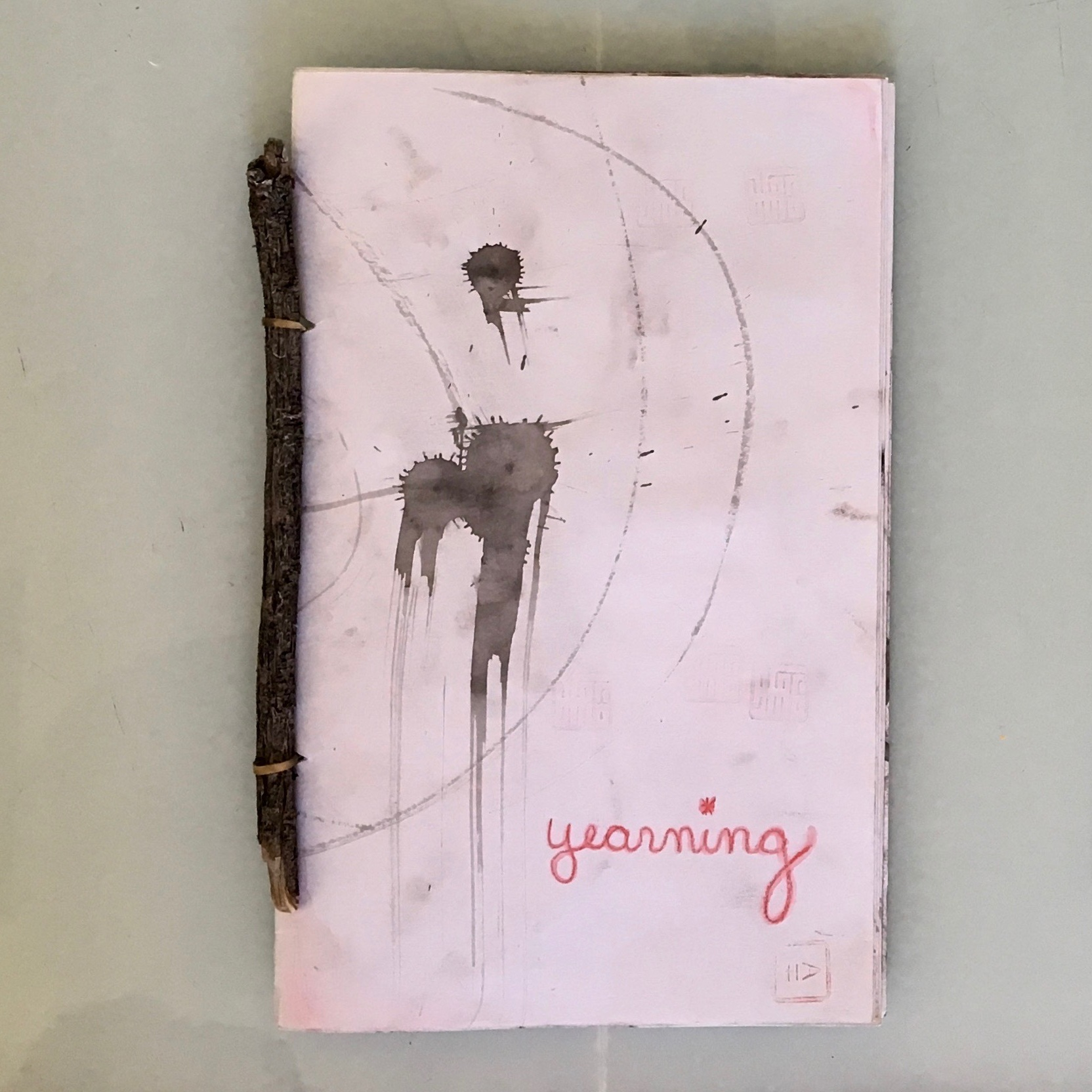 Yearning - An Illustrated Poem