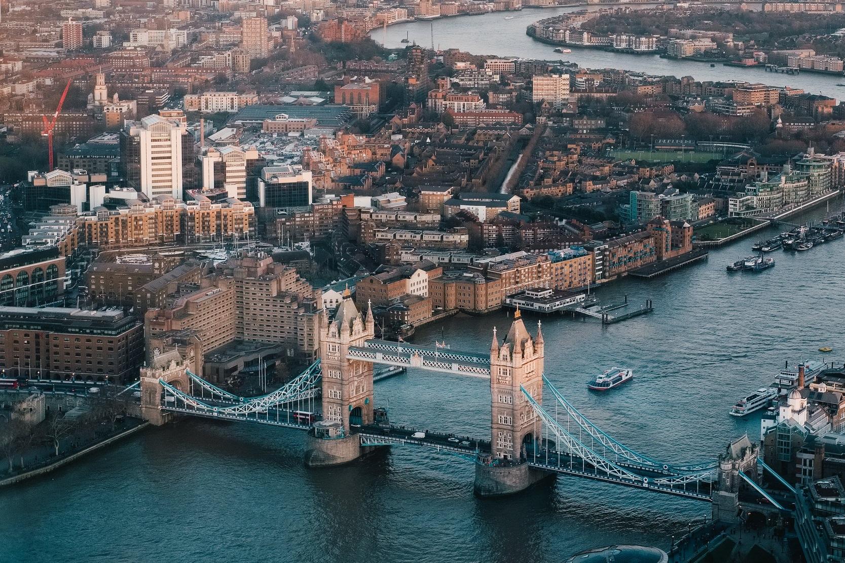 londondestination