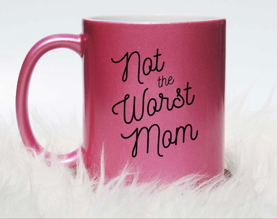 Funny Mother's Day Gift Ideas from LYFETYMES party planning site and blog.