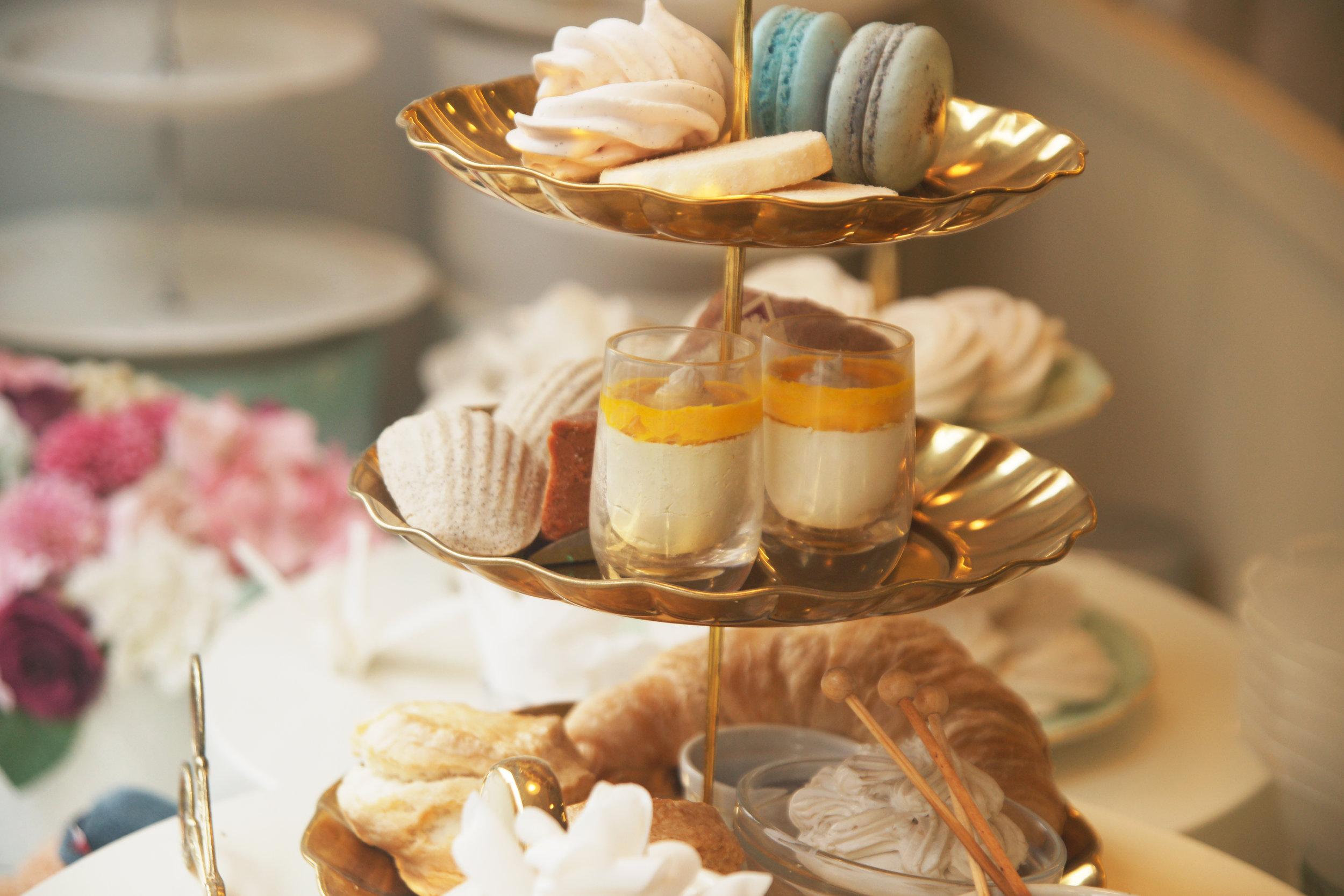 Tea party ideas #teaparty #aliceinwonderlandparty #afternoontea #bridalshower