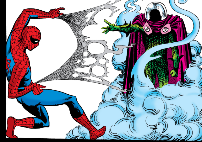 Spider-Man vs Mysterio from Amazing Spider-Man Vol 1 13 front cover.png