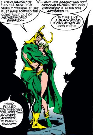 Thanks for that incomprehensible bullshit Thicc Loki!