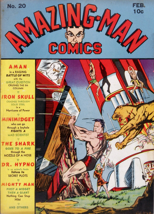 YACReader - Amazing-Man Comics #20.cbz 2019-07-13 22.13.34.png
